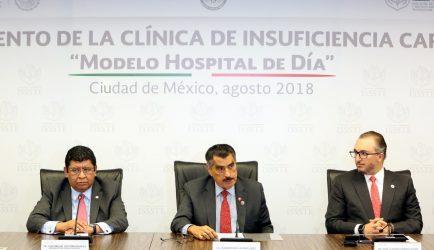 31 AGOSTO 2018 MODELO HOSPITAL DE DÍA I